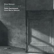 Muzica CD CD ECM Records Dino Saluzzi: ResponsoriumCD ECM Records Dino Saluzzi: Responsorium