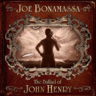 Viniluri VINIL Universal Records Joe Bonamassa - The Ballad Of John HenryVINIL Universal Records Joe Bonamassa - The Ballad Of John Henry