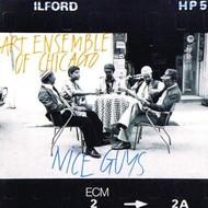 Muzica CD CD ECM Records Art Ensemble Of Chicago: Nice GuysCD ECM Records Art Ensemble Of Chicago: Nice Guys