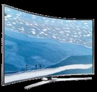 Televizoare TV Samsung 49KU6672, UHD Curbat, Smart, 123 cmTV Samsung 49KU6672, UHD Curbat, Smart, 123 cm