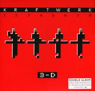 Viniluri VINIL Universal Records Kraftwerk - 3-D The CatalogueVINIL Universal Records Kraftwerk - 3-D The Catalogue