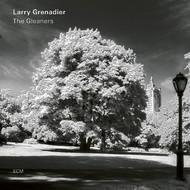 Muzica CD CD ECM Records Larry Grenadier: The GleanersCD ECM Records Larry Grenadier: The Gleaners