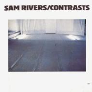 Viniluri VINIL ECM Records Sam Rivers: ContrastsVINIL ECM Records Sam Rivers: Contrasts