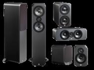Pachete PROMO SURROUND Pachet PROMO Q Acoustics 3050 pack 5.1Pachet PROMO Q Acoustics 3050 pack 5.1