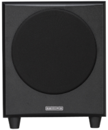 Boxe Subwoofer Mission MS-200 BLACKSubwoofer Mission MS-200 BLACK