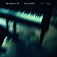 Muzica CD CD ECM Records Ketil Bjornstad / Terje Rypdal: Life In LeipzigCD ECM Records Ketil Bjornstad / Terje Rypdal: Life In Leipzig