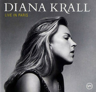 Viniluri VINIL Universal Records Diana Krall: Live In ParisVINIL Universal Records Diana Krall: Live In Paris