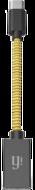 Cabluri audio Cablu iFi Audio OTG USB CCablu iFi Audio OTG USB C