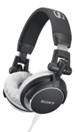 Casti Casti DJ Sony MDR-V55Casti DJ Sony MDR-V55