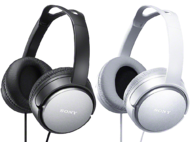 Casti Casti Sony MDR-XD150Casti Sony MDR-XD150