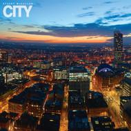 Viniluri VINIL Naim Stuart McCallum: CityVINIL Naim Stuart McCallum: City