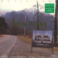Viniluri VINIL Universal Records Angelo Badalamenti - Twin Peaks OSTVINIL Universal Records Angelo Badalamenti - Twin Peaks OST