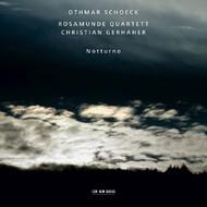 Muzica CD CD ECM Records Rosamunde Quartett - Othmar Schoeck: NotturnoCD ECM Records Rosamunde Quartett - Othmar Schoeck: Notturno