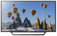 TVs  TV Smart LED Sony Bravia, 102 cm, 40WD650, Full HD TV Smart LED Sony Bravia, 102 cm, 40WD650, Full HD