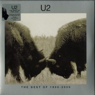 Viniluri VINIL Universal Records U2 - The Best of 1990-2000VINIL Universal Records U2 - The Best of 1990-2000