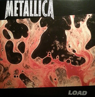 Viniluri VINIL Universal Records Metallica - LoadVINIL Universal Records Metallica - Load