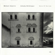 Viniluri VINIL ECM Records Mikhail Alperin, Arkady Shilkloper: Wave Of SorrowVINIL ECM Records Mikhail Alperin, Arkady Shilkloper: Wave Of Sorrow