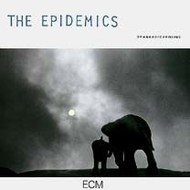 Viniluri VINIL ECM Records Shankar / Caroline: The EpidemicsVINIL ECM Records Shankar / Caroline: The Epidemics