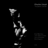Muzica CD CD ECM Records Charles Lloyd: The Water is WideCD ECM Records Charles Lloyd: The Water is Wide