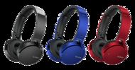 Casti Bluetooth & Wireless Casti Sony MDR-XB650BTCasti Sony MDR-XB650BT