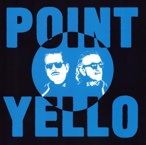 Viniluri VINIL Universal Records Yello - PointVINIL Universal Records Yello - Point