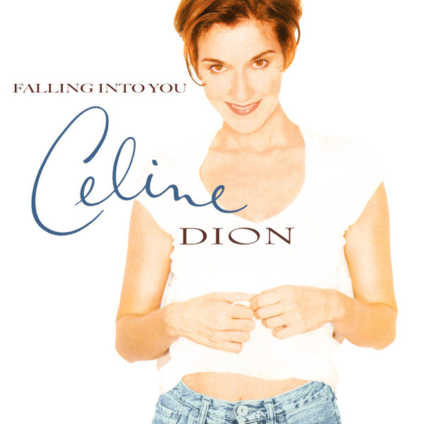 Viniluri VINIL Universal Records Celine Dion - Falling Into YouVINIL Universal Records Celine Dion - Falling Into You