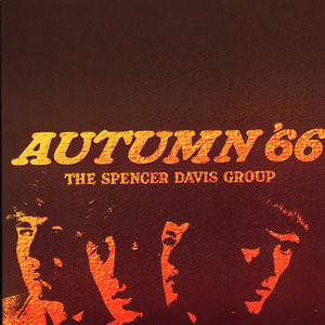 Viniluri VINIL Universal Records Spencer Davis Group - Autumn 66VINIL Universal Records Spencer Davis Group - Autumn 66