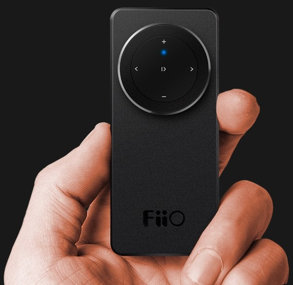Accesorii Fiio RM1 Bluetooth Remote ControllerFiio RM1 Bluetooth Remote Controller