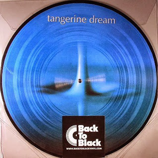 Viniluri VINIL Universal Records Tangerine Dream - Rubycon ( picture disc )VINIL Universal Records Tangerine Dream - Rubycon ( picture disc )