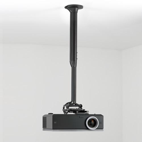 Suporti proiector  Suport videoproiector, KITEC045080B, Negru Suport videoproiector, KITEC045080B, Negru