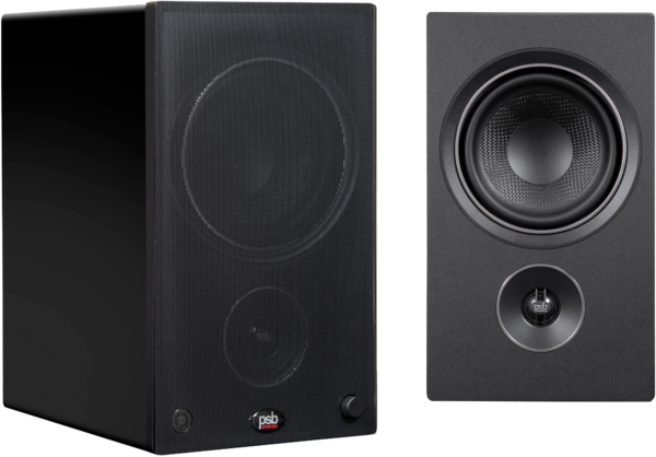 Boxe Amplificate Boxe active PSB Speakers Alpha AM3Boxe active PSB Speakers Alpha AM3