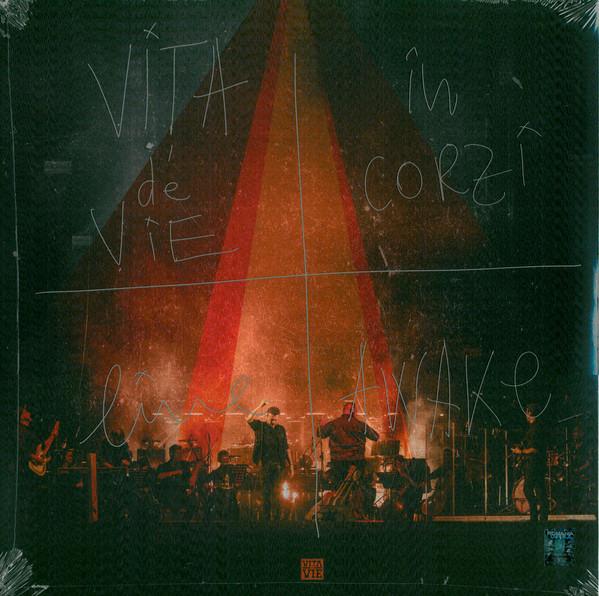 Viniluri VINIL Universal Music Romania Vita De Vie - In Corzi (Black)VINIL Universal Music Romania Vita De Vie - In Corzi (Black)