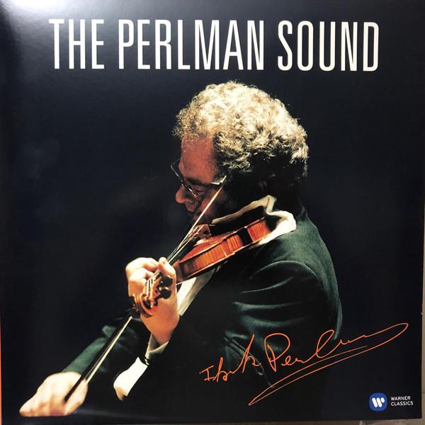 Viniluri VINIL Universal Records Itzhak Perlman - The Perlman SoundVINIL Universal Records Itzhak Perlman - The Perlman Sound
