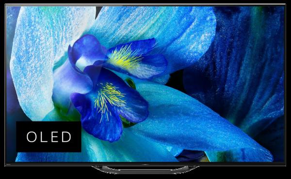 Televizoare  Sony OLED KD-55AG8 + extra 15% reducere Sony OLED KD-55AG8 + extra 15% reducere
