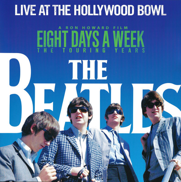 Viniluri VINIL Universal Records The Beatles - Live At The Hollywood BowlVINIL Universal Records The Beatles - Live At The Hollywood Bowl