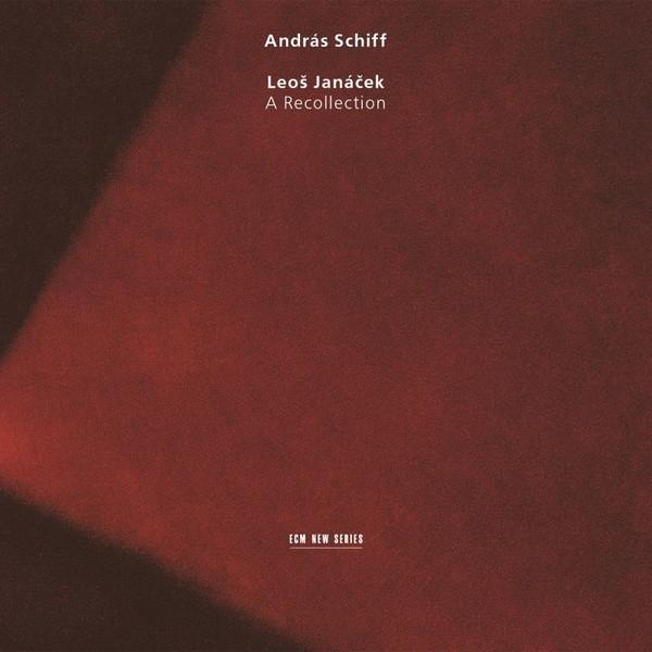 Muzica CD CD ECM Records Andras Schiff - Leos Janacek: A RecollectionCD ECM Records Andras Schiff - Leos Janacek: A Recollection
