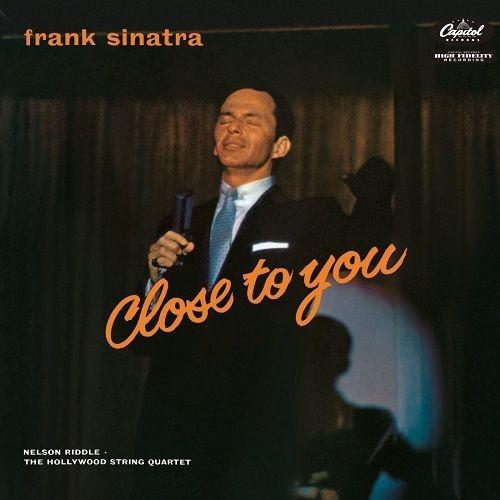 Viniluri VINIL Universal Records Frank Sinatra - Close To YouVINIL Universal Records Frank Sinatra - Close To You