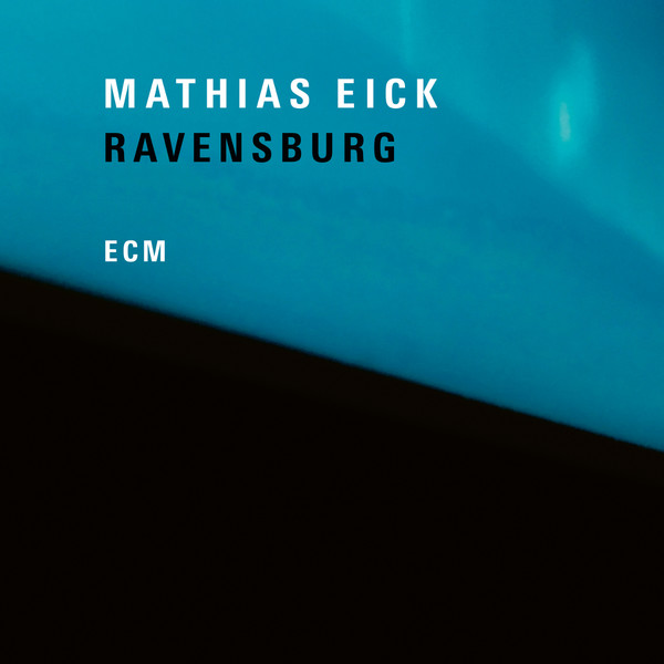 Muzica VINIL ECM Records Mathias Eick: RavensburgVINIL ECM Records Mathias Eick: Ravensburg