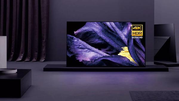 Televizoare  Sony OLED KD-55AF9 Sony OLED KD-55AF9