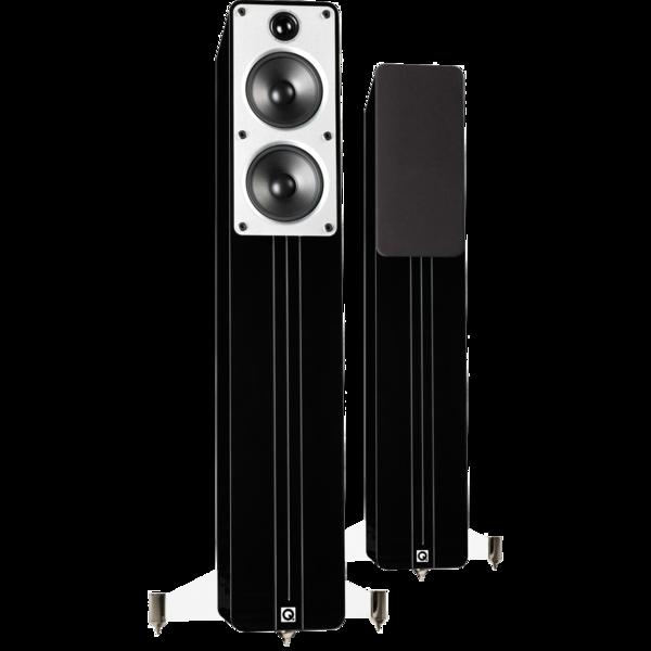 Boxe Boxe Q Acoustics Concept 40Boxe Q Acoustics Concept 40