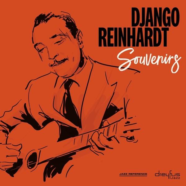 Viniluri VINIL Universal Records Django Reinhardt - SouvenirsVINIL Universal Records Django Reinhardt - Souvenirs