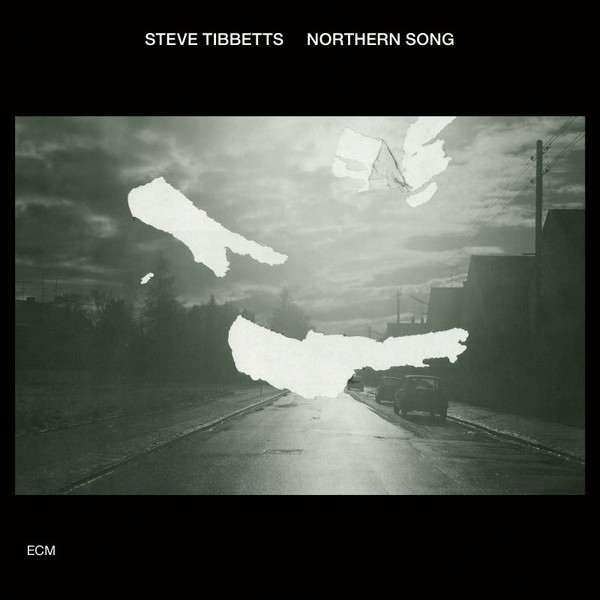 Muzica CD CD ECM Records Steve Tibbetts: Nothern SongCD ECM Records Steve Tibbetts: Nothern Song