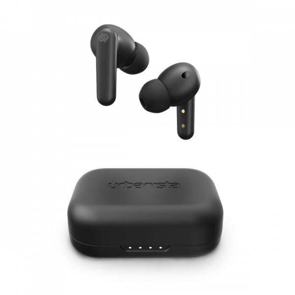 Casti Casti Urbanista London True Wireless si Active Noise CancellingCasti Urbanista London True Wireless si Active Noise Cancelling