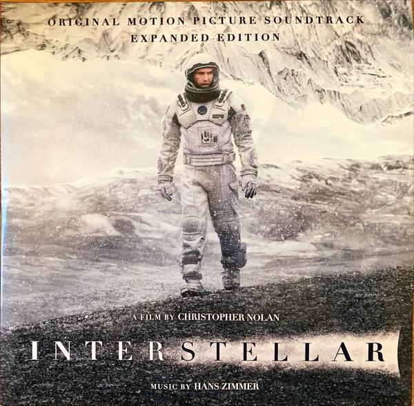Viniluri VINIL Universal Records Hans Zimmer - InterstellarVINIL Universal Records Hans Zimmer - Interstellar