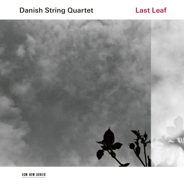 Viniluri VINIL ECM Records Danish String Quartet: Last LeafVINIL ECM Records Danish String Quartet: Last Leaf