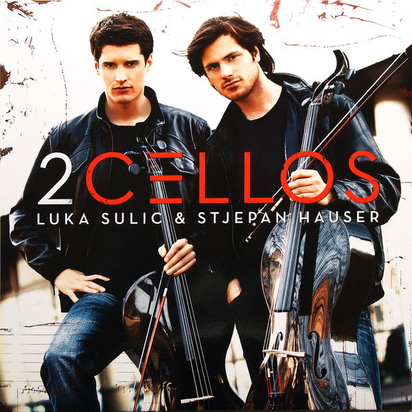 Viniluri VINIL Universal Records 2 CellosVINIL Universal Records 2 Cellos