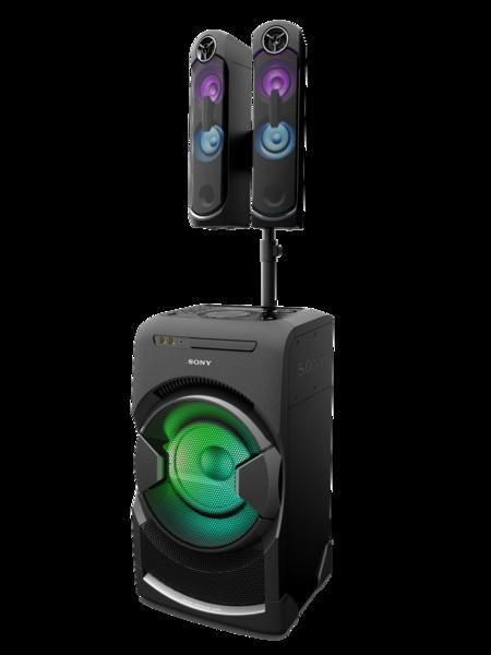 Boxe Amplificate  Sony - MHC-GT4D Resigilat Sony - MHC-GT4D Resigilat