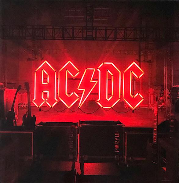 Viniluri VINIL Universal Records AC/DC - PWR UP ( Yellow )VINIL Universal Records AC/DC - PWR UP ( Yellow )