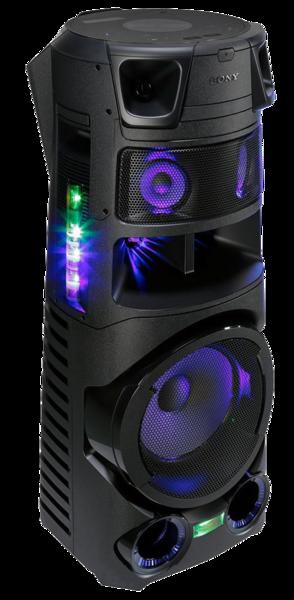 Boxe Amplificate Boxe active Sony MHC-V83DBoxe active Sony MHC-V83D