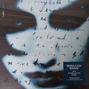 Viniluri VINIL Universal Records Marillion - BraveVINIL Universal Records Marillion - Brave